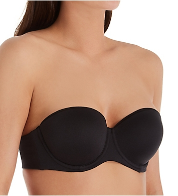 Warner's Elements of Bliss Underwire Contour Strapless Bra