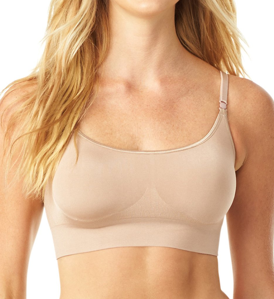 Warner-039-s-RM0911A-Easy-Does-It-No-Dig-Wirefree-Contour-Crop-Top-Bra