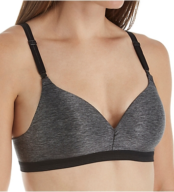Warner's Play it Cool Wirefree Contour Bra with Lift