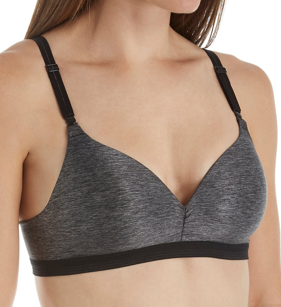 9731de0635 Warner s Play it Cool Wirefree Contour Bra with Lift RN3281A ...