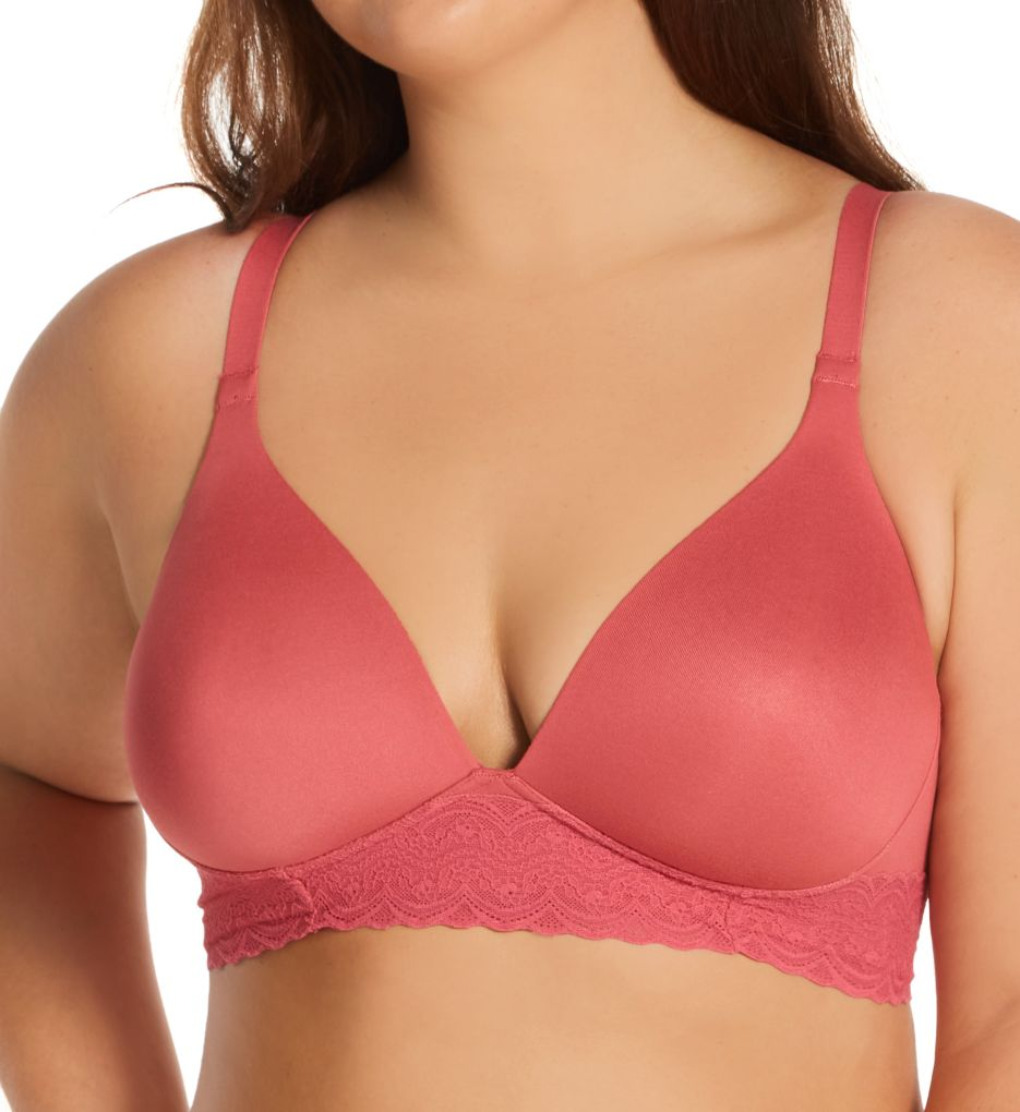 Warner's Cloud 9 Wire Free Triangle Bra