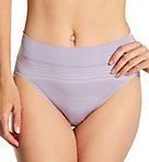 No Pinching No Problems Seamless Hi Cut Panty