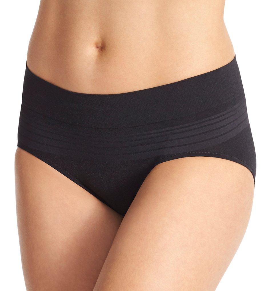 Warner's RU0501P No Pinching No Problems Seamless Hipster Panty