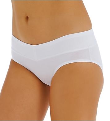 Warner's No Pinching No Problems Cotton Hipster Panty