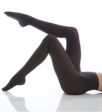 Wolford Alba Textured Tights