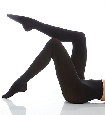 Wolford Velvet 66 Denier Tights with Medium Leg Support