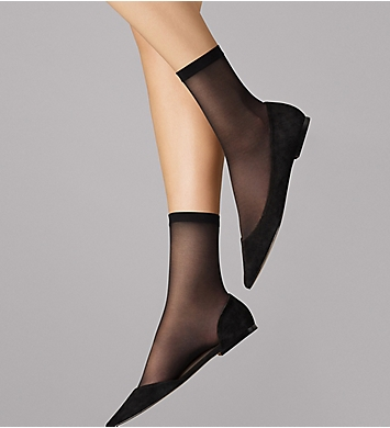 Wolford Satin Touch 20 Socks