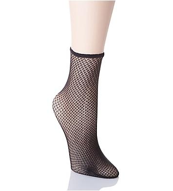 Wolford Ina Micro-Net Socks