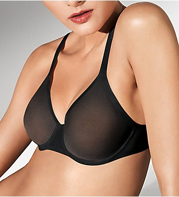Wolford Tulle Molded Underwire Bra