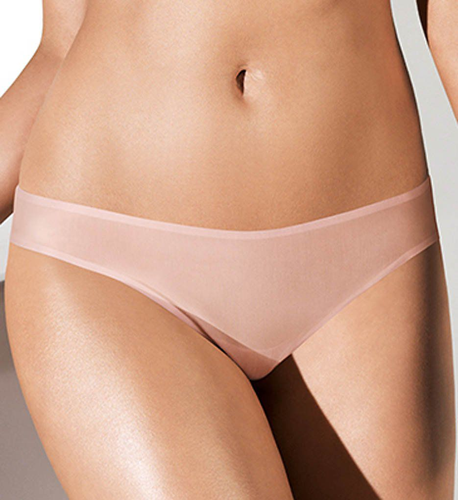Wolford Sheer Touch String Thong