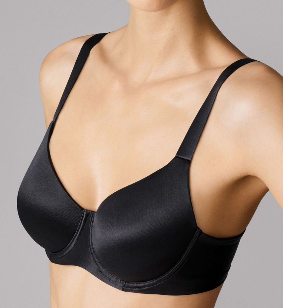 Wolford Sheer Touch Spacer T-Shirt Underwire Bra