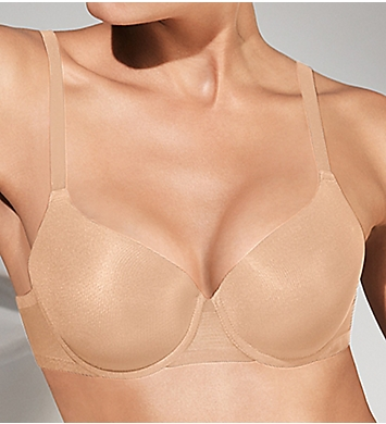 Wolford Tulle Cup Underwire Bra