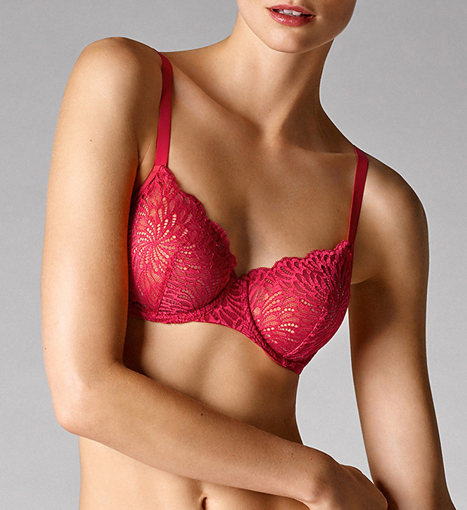 Bras and Panties by Wolford (69720)
