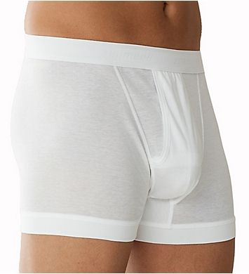 Zimmerli Business Class Open Fly Boxer Brief