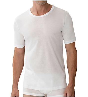 Zimmerli Business Class Short Sleeve Shirt