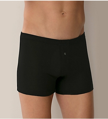 Zimmerli Business Class Open Button Fly Boxer