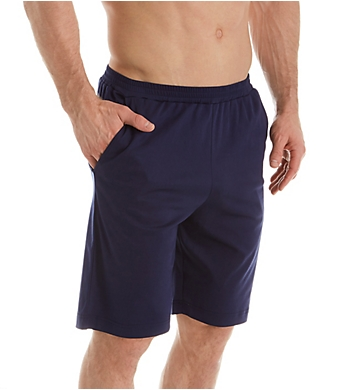 Zimmerli Epic Journey Cotton Lounge Short