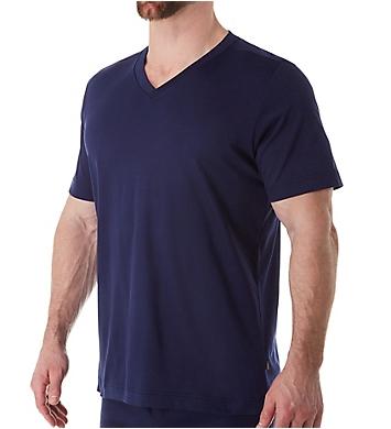 Zimmerli Epic Journey V-Neck T-Shirt
