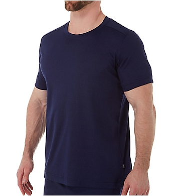 Zimmerli Epic Journey Crew Neck T-Shirt