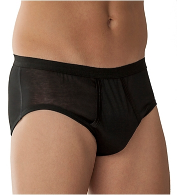 Zimmerli Royal Classic Open Fly Brief