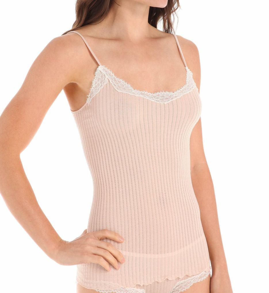 Zimmerli Maude Prive Spaghetti Camisole