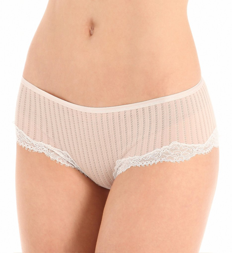 Zimmerli - Zimmerli 2602190 Maude Prive Low Hipster Panty (Blush M)
