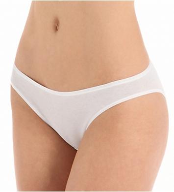 Zimmerli Cotton De Luxe Rio Bikini Panty
