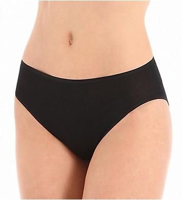 Zimmerli Cotton De Luxe High Cut Brief Panty