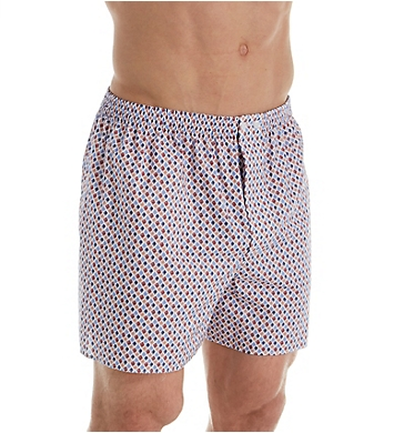 Zimmerli Epic Journey Boxer