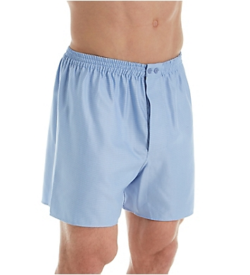Zimmerli Epic Journey Cotton Boxer