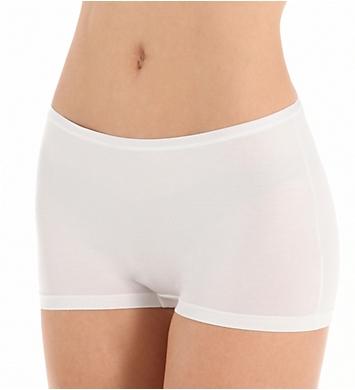 Zimmerli Pureness Boy Leg Panty