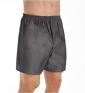 Zimmerli 2 Ply End on End Boxer Short